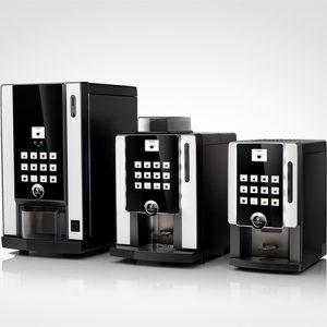 gebrauchte Kaffeevollautomaten